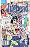 Cover for Jughead (Archie, 1987 series) #15 [Canadian Newsstand]