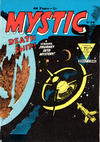 Cover for Mystic (L. Miller & Son, 1960 series) #66