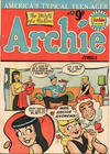 Cover for Archie Comics (H. John Edwards, 1950 ? series) #57
