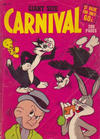 Cover for Giant Carnival Comics (Magazine Management, 1961 series) #9