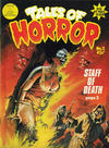 Cover for Tales of Horror (Gredown, 1975 series) #2