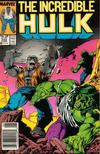 Cover Thumbnail for The Incredible Hulk (1968 series) #332 [Newsstand]