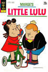 Cover for Marge's Little Lulu (Western, 1962 series) #204 [20¢]
