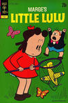 Cover for Marge's Little Lulu (Western, 1962 series) #205 [20¢]