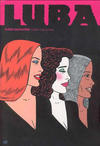 Cover for The Complete Love & Rockets (Fantagraphics, 1985 series) #[23] - Luba: Three Daughters