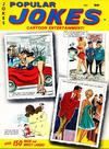 Cover for Popular Jokes (Marvel, 1961 series) #28