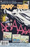 Cover for Tommy og Tigern (Bladkompaniet / Schibsted, 1989 series) #4/2002