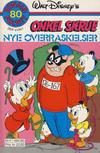 Cover Thumbnail for Donald Pocket (1968 series) #80 - Onkel Skrue Nye overraskelser [1. opplag]