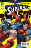 Cover Thumbnail for Superman (2011 series) #20 [Direct Sales]