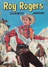 Cover for Roy Rogers Cowboy Annual (World Distributors, 1951 series) #6