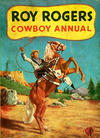 Cover for Roy Rogers Cowboy Annual (World Distributors, 1951 series) #3