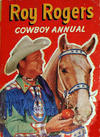 Cover for Roy Rogers Cowboy Annual (World Distributors, 1951 series) #5