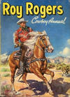 Cover for Roy Rogers Cowboy Annual (World Distributors, 1951 series) #7