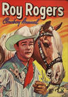 Cover for Roy Rogers Cowboy Annual (World Distributors, 1951 series) #1