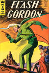 Cover for Flash Gordon (King Features, 1966 series) #10 [British]