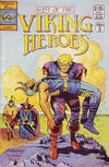 Cover Thumbnail for The Last of the Viking Heroes (1987 series) #5 [5-A]