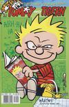 Cover for Tommy og Tigern (Bladkompaniet / Schibsted, 1989 series) #5/2002