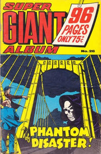 Cover Thumbnail for Super Giant Album (K. G. Murray, 1976 series) #26