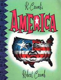 Cover Thumbnail for R. Crumb's America (Last Gasp, 1995 series)