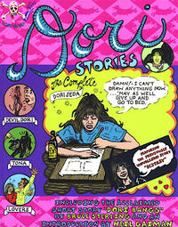 Cover Thumbnail for Dori Stories (Last Gasp, 1999 series)