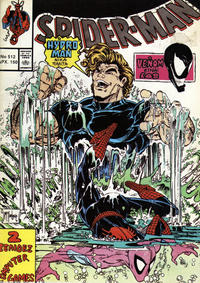 Cover Thumbnail for Σπάιντερ Μαν (Kabanas Hellas, 1977 series) #512