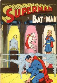 Cover Thumbnail for Superman (Interpresse, 1969 series) #19