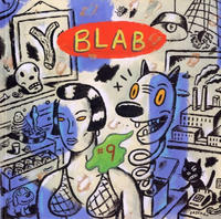 Cover Thumbnail for Blab! (Fantagraphics, 1997 series) #9