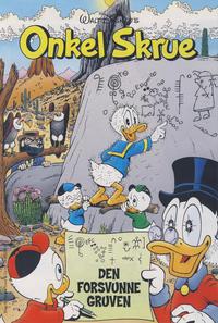 Cover Thumbnail for Bilag til Donald Duck & Co (Hjemmet / Egmont, 1997 series) #19-20/2013