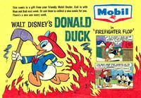 Cover Thumbnail for Mobil Disney Comics (Mobil Oil Australia, 1964 series) #17