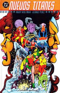 Cover Thumbnail for Clásicos DC: Nuevos Titanes (Planeta DeAgostini, 2010 series) #2