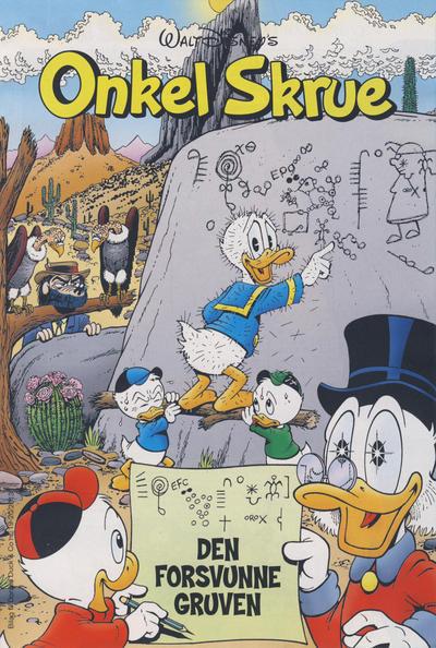 Cover for Bilag til Donald Duck & Co (Hjemmet / Egmont, 1997 series) #19-20/2013