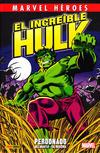 Cover for Marvel Héroes (Panini España, 2012 series) #46 - El Increíble Hulk: Perdonado
