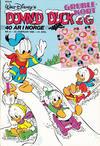 Cover for Donald Duck & Co (Hjemmet / Egmont, 1948 series) #8/1988
