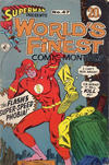 Cover for Superman Presents World's Finest Comic Monthly (K. G. Murray, 1965 series) #47