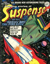 Cover for Amazing Stories of Suspense (Alan Class, 1963 series) #53