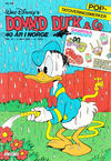 Cover for Donald Duck & Co (Hjemmet / Egmont, 1948 series) #18/1988