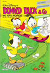 Cover for Donald Duck & Co (Hjemmet / Egmont, 1948 series) #22/1988