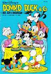 Cover for Donald Duck & Co (Hjemmet / Egmont, 1948 series) #23/1988