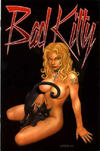 Cover for Bad Kitty (Chaos! Comics, 2001 series) #1 [Premium Edition]
