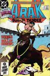Cover for Arak / Son of Thunder (DC, 1981 series) #41 [Direct]