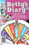 Cover Thumbnail for Betty's Diary (1986 series) #7
