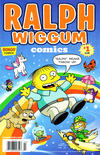 "Cover Thumbnail for Simpsons One-Shot Wonders: Ralph Wiggum Comics (2012 series) #1 [newsstand ""'Ralph' means...""]"