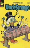 Cover Thumbnail for Uncle Scrooge (1963 series) #197 [Yellow Whitman Logo]