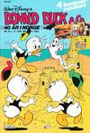 Cover for Donald Duck & Co (Hjemmet / Egmont, 1948 series) #25/1988