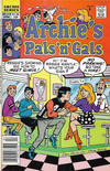 Cover for Archie's Pals 'n' Gals (Archie, 1952 series) #214 [Price Variant]