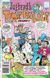 Cover Thumbnail for Jughead's Time Police (1990 series) #5 [Canadian]