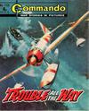 Cover for Commando (D.C. Thomson, 1961 series) #1122