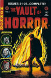 Cover for Vault of Horror Annual (Gemstone, 1995 series) #5