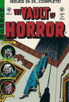 Cover for Vault of Horror Annual (Gemstone, 1995 series) #6
