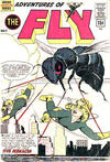 Cover for Adventures of The Fly (Archie, 1960 series) #19 [15 cent price variant]